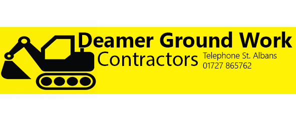 Deamer Builder and ground work contractors St Albans